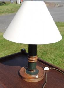 lampe de chevet des années 1950DSCN1784