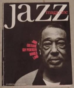 Revue de jazz 1965DSCN0250