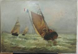 bateau dans la tempête250